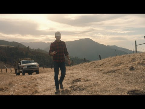 Granger Smith - That's Why I Love Dirt Roads (OFFICIAL MUSIC VIDEO)