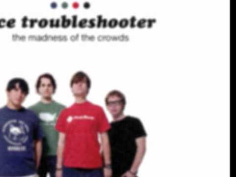 Ace Troubleshooter - The Madness of The Crowd
