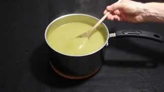 Asparagus And Leek Soup Recipe