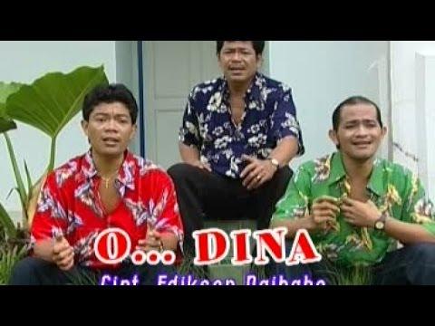 Trio Relasi - O... Dina (Official Lyric Video)