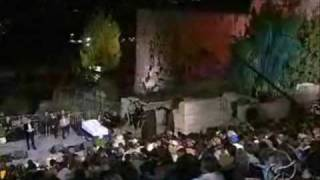 Benny Hinn - Prophecies in Jerusalem
