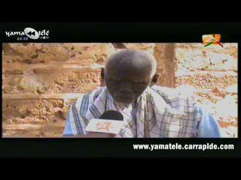 L'histoire Cheikh Ahmadou Bamba - 2STV