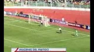 Thumb PWNED Bolivia 6 – Argentina 1