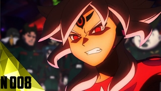 Inazuma Eleven「AMV 」 - Raimon vs The Ogre Gakuen (OLD)