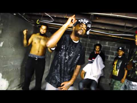 Brandon Laws – Topic ft TurtWork Official Music Video Filmed By GrindTime Tec