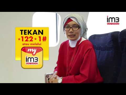 Video umroh indosat