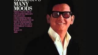 Watch Roy Orbison Heartache video