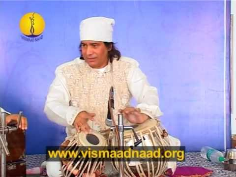 Ustad Tari Khan In Jawaddi Taksal - Part 1 video