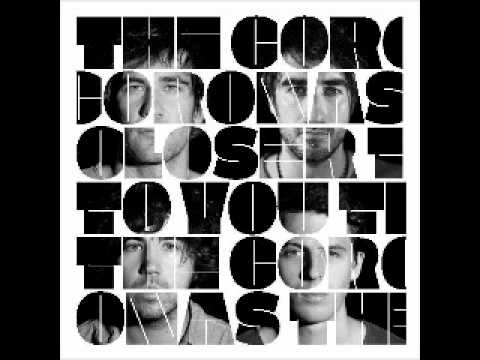 The Coronas - My God
