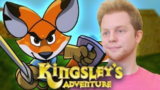 Kingsley's Adventure - Nitro Rad