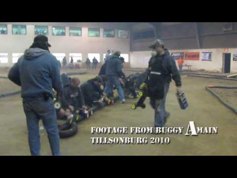 Nitro Rc Racing Offroad Championship - Tillsonburg 2010