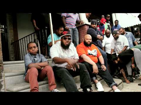 "Freeway - ""Jungle"" (Director's Cut)"