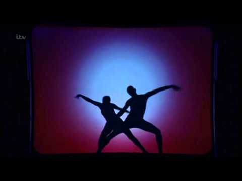 ATTRACTION (SHADOW THEATRE GROUP) ON BRITAIN S GOT TALENT 2013