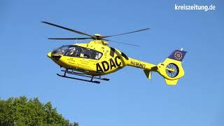 Schwerer Unfall in Bahrenborstel: Auto kollidiert mit Lkw