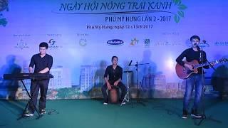 Lá Cờ (Tạ Quang Thắng) - Cover by Đồ Rê Mí Band - Event CresentMall - ĐỒ RÊ MÍ MUSIC & ART CENTER