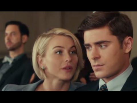 Zac Efron, Julianne Hough | 'Dirty Grandpa' Tie Scene