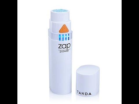 Tanda Power Zap Acne Beauty Treatment Tool