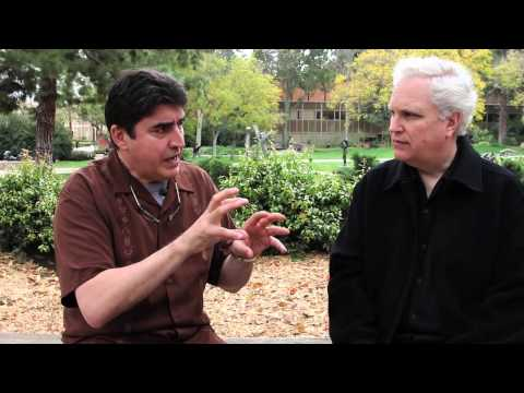 Alfred Molina and Michael Hackett Talk Oscar Wilde