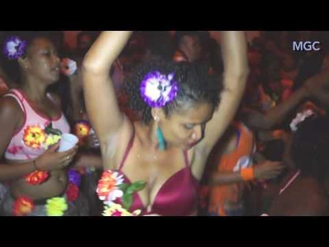 & BANDA S�o Nicolau Cabo Verde (Ver�o 2013)