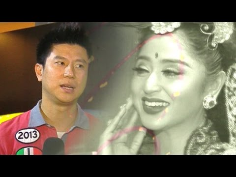 Somasi Menghantui Dewi Persik? - Intens 12 September 2014 video