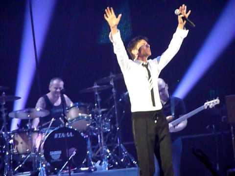 Gek op jou - Clouseau (live) 22/12/10
