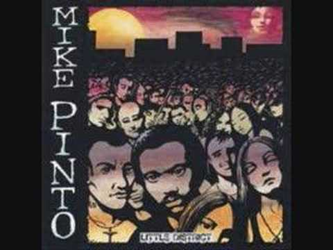 Mike Pinto - One More Time