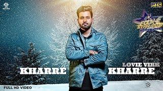 Lovie Virk - Kharre- Kharre (Full Video) | Folk E Stan 2018 | Mp4 Records