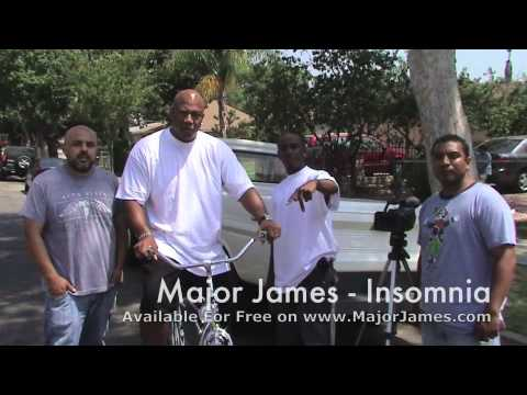 [Free Download] Major James - Insomnia NEW 2010 LINK IN DESCRIPTION [free mp3 with lyrics]