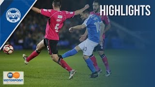 HIGHLIGHTS | Peterborough United vs Notts County