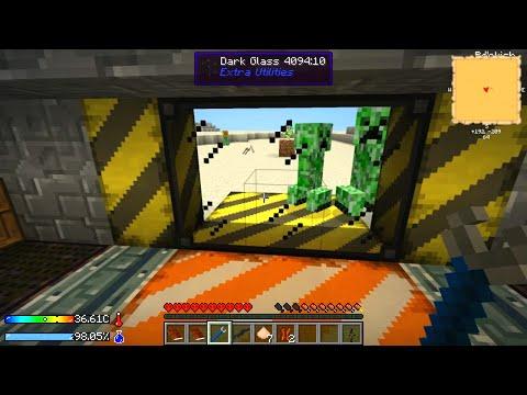Minecraft - Crash Landing #1: Explosive Night