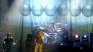 Dream Theater Never Enough Guadalajara 2006