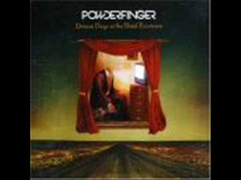 Powderfinger - Long Way To Go