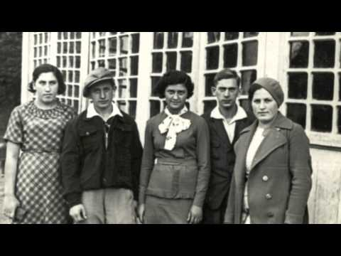 Turning Points in History: The Liberation of Nazi Concentration Camps