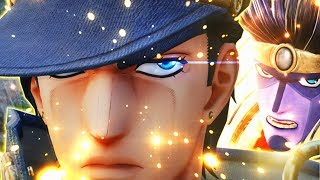 PERFECT 205 HITS COMBO! (70%+ COMBO) Jotaro GAMEPLAY! ONLINE Ranked Match! Jump Force Gameplay