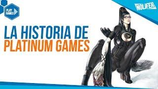 La historia de Platinum Games #1