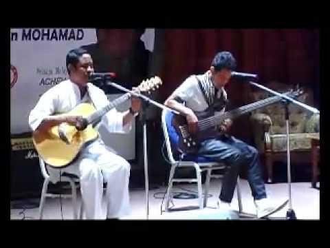 Seulanga - Rafly (persembahan Di Kuala Lumpur) video