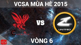 Video clip [30.05.2015] CBC vs ZOT [VCSA Mùa Hè 2015]
