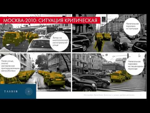 Changing patterns of transport behavior in a modern megacity