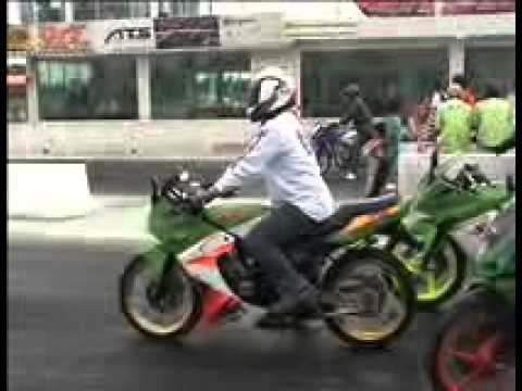 2Strokeclub at BDA 3 part 2