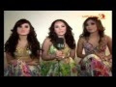 Trio Macan - Buka Sitik Joss (Interview)