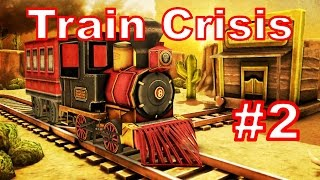 3:10 to Nopeville   Train Crisis Ep. 2 (for Kids)