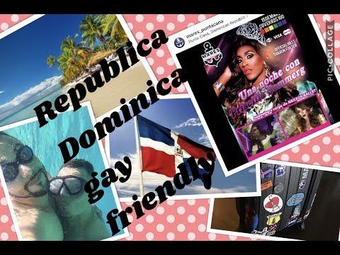 republica Dominicana destino gay !!