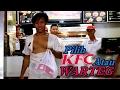 Social Experiment - GEMBEL Masuk KFC Vs GEMBEL Masuk WARTEG, Lihat Apa Yang Terjadi !! thumbnail