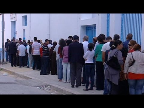 Les Tunisiens votent sous haute sécurité