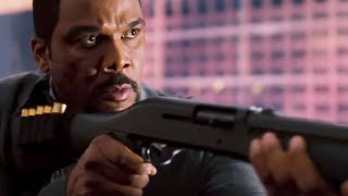 ALEX CROSS - Trailer