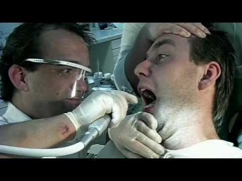 The Brno Dental Drill Massacre