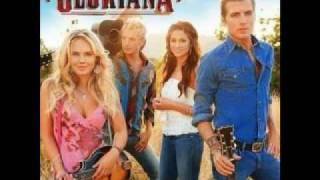 Watch Gloriana Over Me Now video