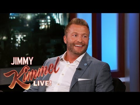 download lagu Sean McVay on Super Bowl Loss, Goodell Prank, Todd Gurley & Getting Engaged gratis