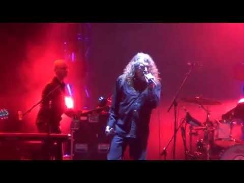 Robert Plant Mexico 2015 - Rock N' Roll @Vive Latino