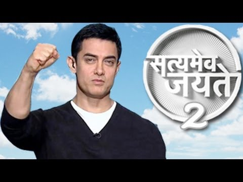 Aamir Khan's Satyamev Jayate Season 2 2nd March 2014 Full Episode